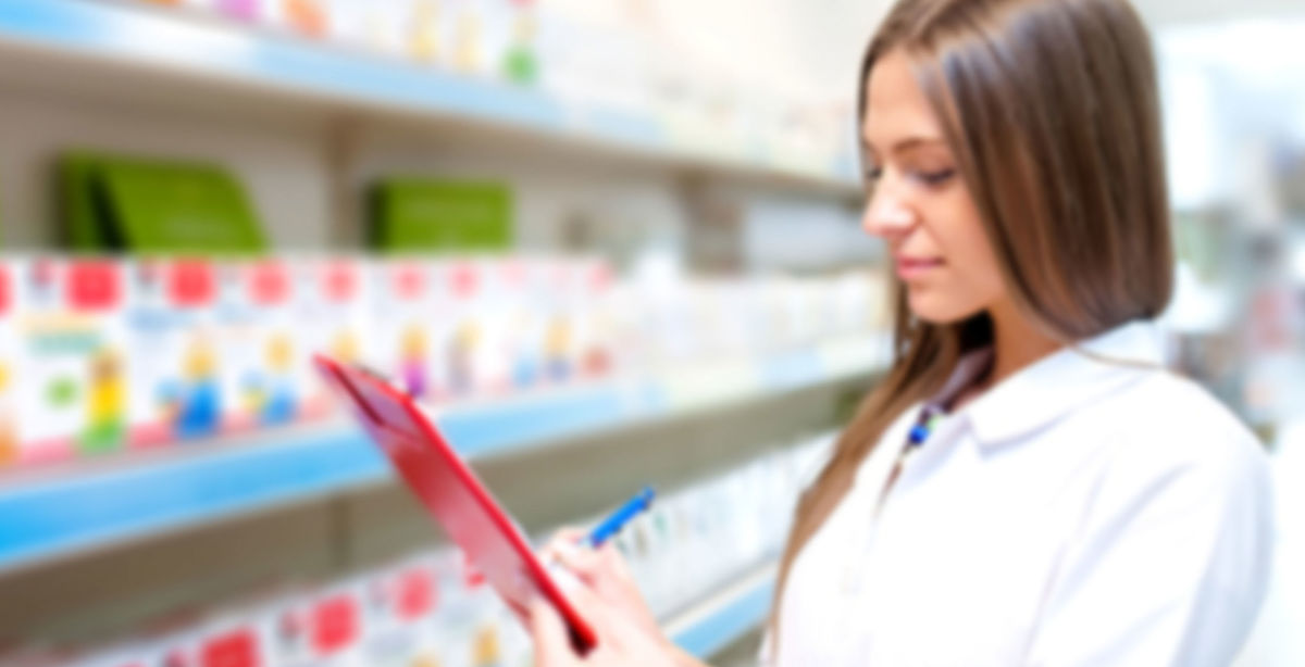 Pharmacies and supermarkets