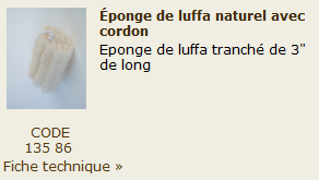 epongecordon